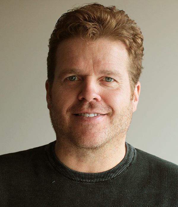 Lance MacMaster